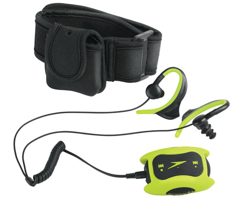 Speedo Aquabeat MP3 Kit