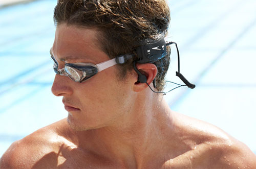 Speedo Aquabeat MP3 Player
